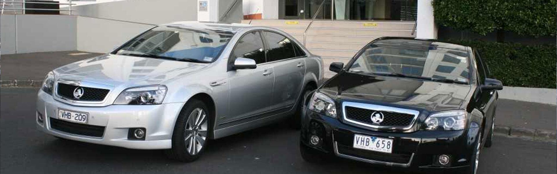Chauffeur Car Services Melbourne