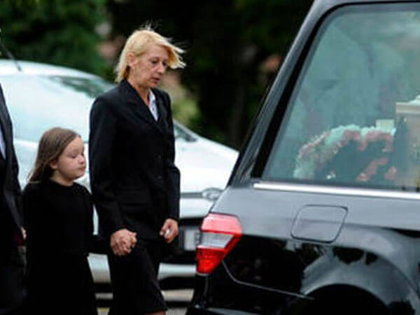 Funeral Transfers Melbourne