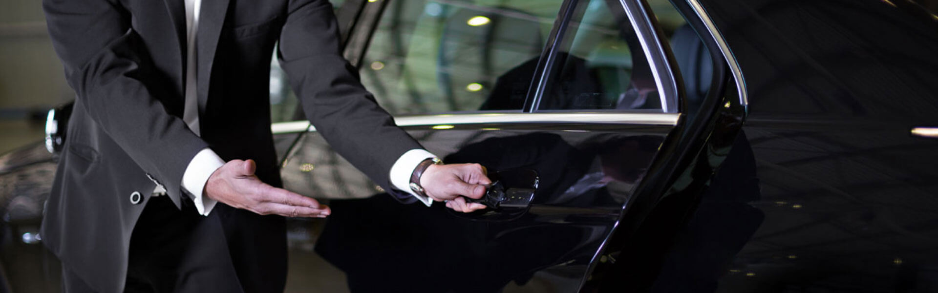 How Chauffeurs are different from drivers