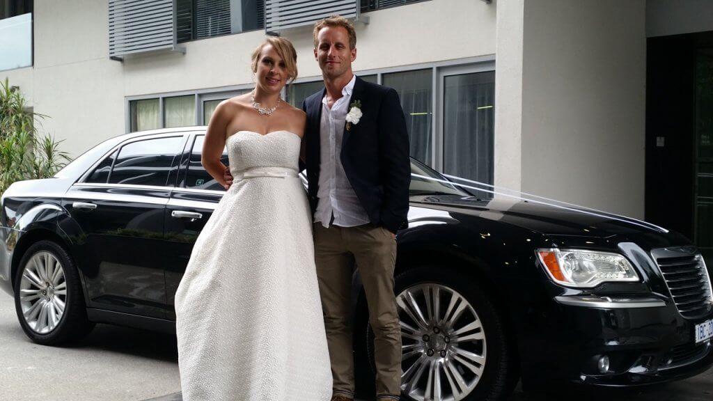 Luxury Wedding Cars hire