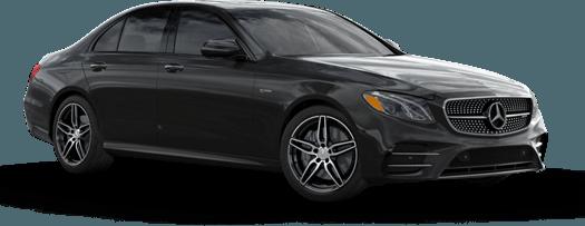 Mercedes Sclass - Chauffeur Car