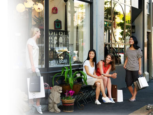 Shopping Tours Melbourne