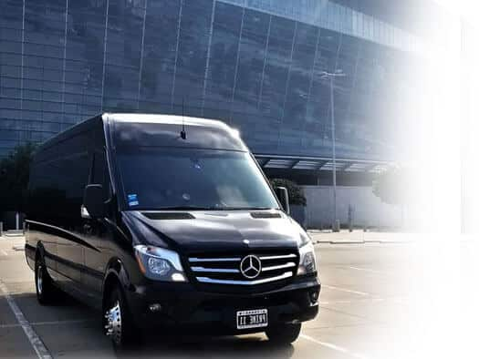 Chauffeur cars for Sporting Events