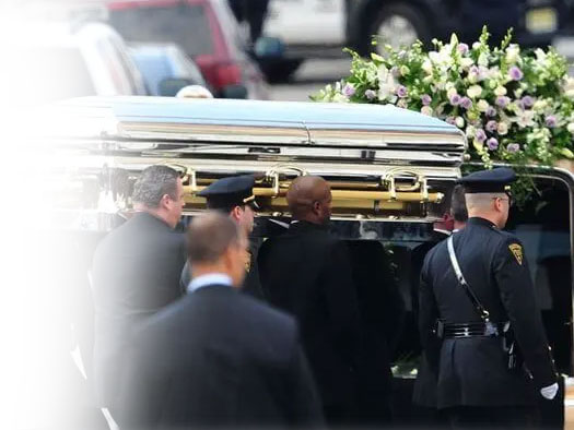 Funeral Transfer Services Melbourne
