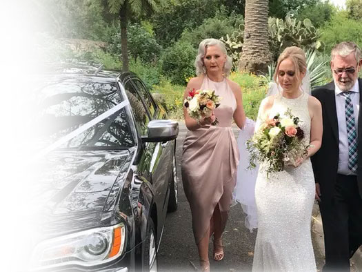 Wedding Day Transfers