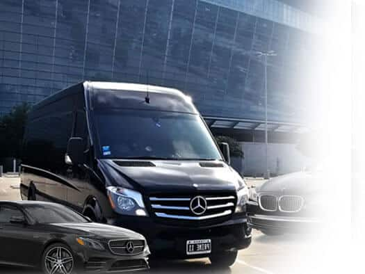 Chauffeur Cars for funeral