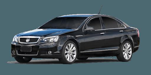 Holde Caprice - Chauffeur Melbourne