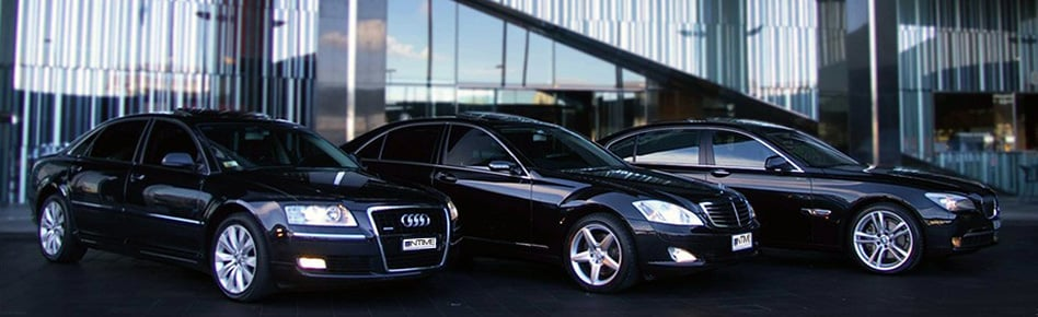 Luxury Car Hire Services for Your Wedding Day