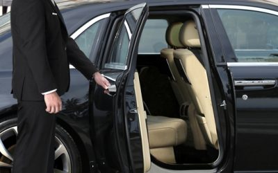 Hire best-driven Chauffeurs car services in Melbourne