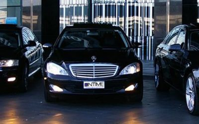 Get your company move with Corporate chauffeur car services
